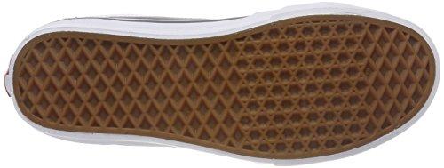 Vans Herren Filmore Sneaker Grau (Suede/canvas)
