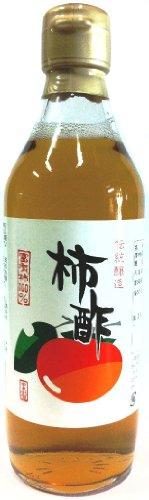 Kyushu Suzo Persimmon vinegar 360ml