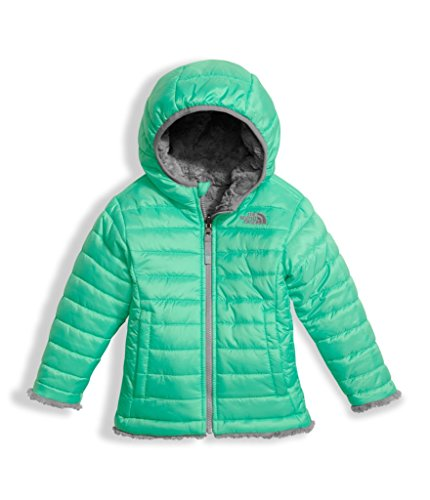 9ffef6c16 The North Face Toddler Girls Reversible Mossbud Swirl Jacket ...
