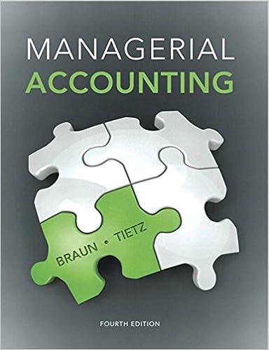 Amazon managerial accounting ebook karen w braun wendy m amazon managerial accounting ebook karen w braun wendy m tietz kindle store fandeluxe Gallery