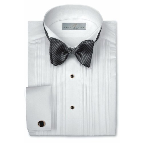 Neil Allyn Wing Collar, 1/8