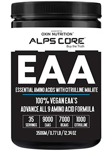 ALPS CORE EAA All 9 Amino Acids