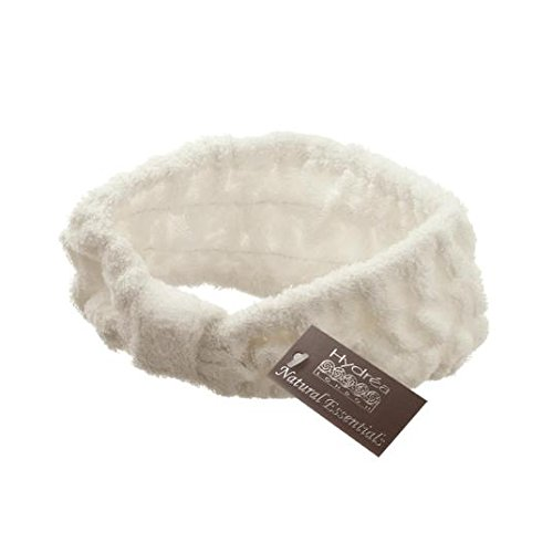 Hydrea London Bamboo Elasticated Head Band TRTAZ11A