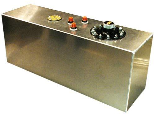 15 Gallon Aluminum Street Series Fuel Cell - Same As RCI 2161A ()