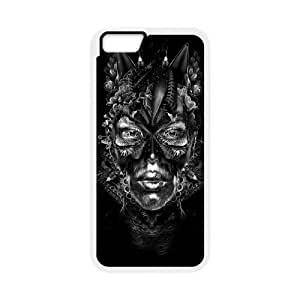 Catwoman YT5021207 Phone Back Case Customized Art Print Design Hard Shell Protection IPhone 6 Plus