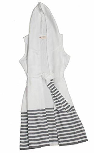 Beachwear Coverup Hooded Sleeveless OPTIONS product image