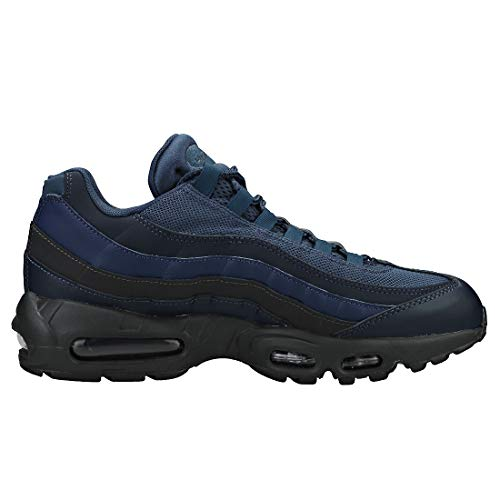 Nike Air Max 95 Essential BleuBleu 749766 400