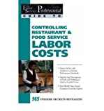 img - for [(The Food Service Professionals Guide to Controlling Restaurant and Food Service Labor Costs )] [Author: Sharon L. Fullen] [Dec-2003] book / textbook / text book