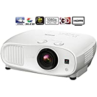 Epson Home Cinema 3000 1080p 3D 3LCD Home Theater Projector V11H653020-N - (Certified Refurbished)