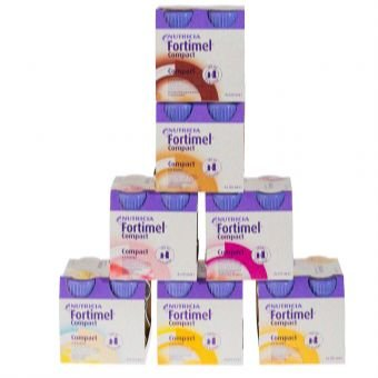 nutricia fortimel compact