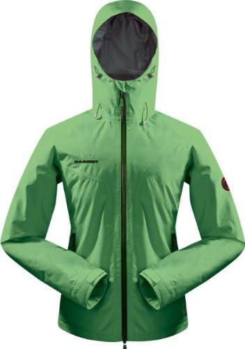 Mammut Función chaqueta Prime Jacket Women Bud Green, mujer ...