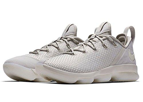 Nike Menns Lebron Xiv Lave Basketballsko 878636 004 Størrelse 10,5