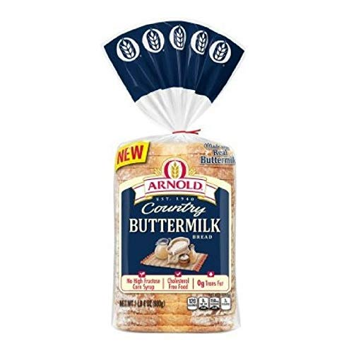 Buttermilk Breads