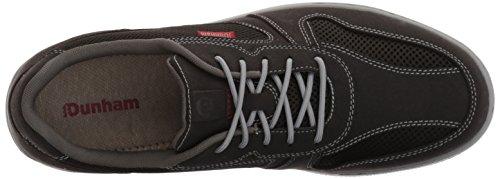 Dunham Heren Fitsmart U Bal Fashion Sneaker Zwart