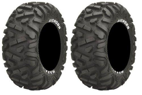Maxxis BigHorn Radial 30x10 14 Tires