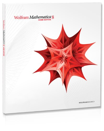 Wolfram Mathematica 8 Home Edition Macintosh