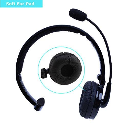 IPhone Accessories Wireless Truck Driver Bluetooth Headset