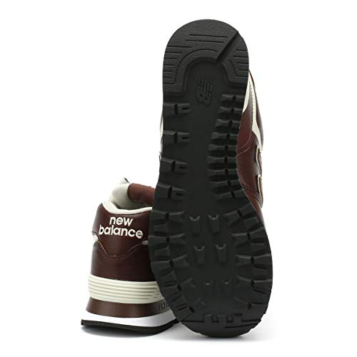 574v2 Baskets Homme Balance Marron New vqg5wAEx