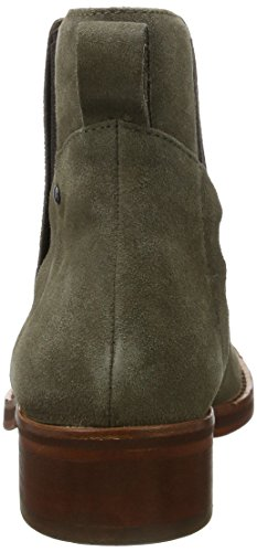 Womens Boot LONDON Rodney Stone Suede HUDSON xw8t7Yw