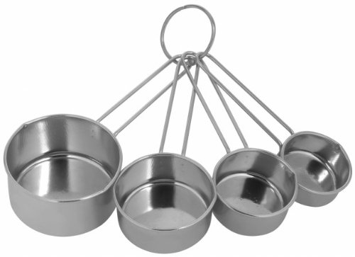 Ekco 4 Piece Measure Cup Set