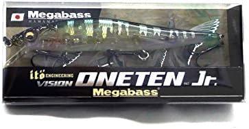 Megabass Vision ONETEN JR Secret HASU