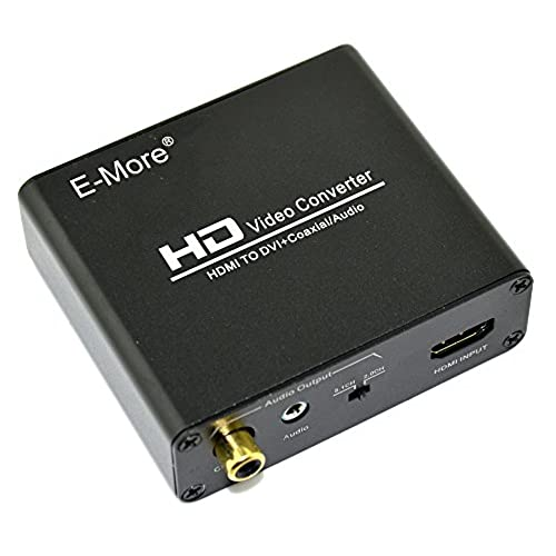 Hdmi To Coax Adapter Amazon Com