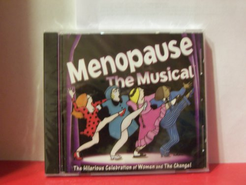 Menopause Carolann Page Iowa Housewife product image