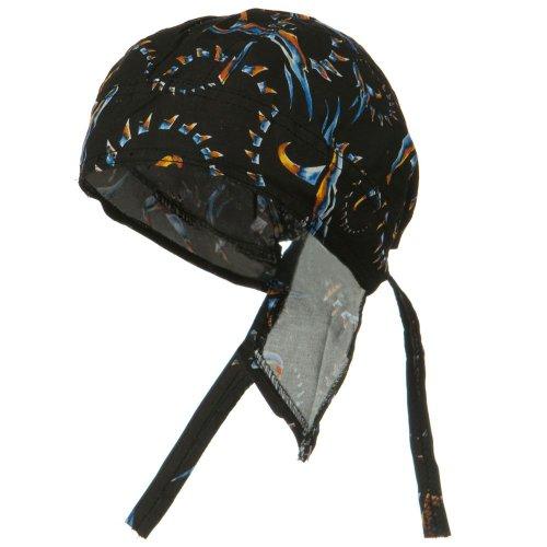 - EZ Road Hog Series Headwraps-Tribal Eagle