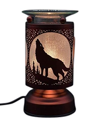 wolf electric candle warmer - 4