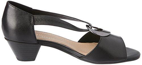 Black Black glove Women Praise Steps Easy Shoes v1wSAzAq