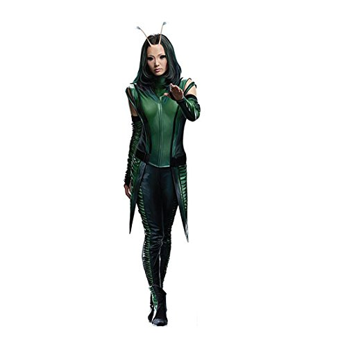 Pom Klementieff as Mantis Holding Hand Out Guardians of the Galaxy 8 x 10 Inch Photo