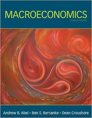 Macroeconomics student value edition 7th edition pearson series macroeconomics student value edition 7th edition pearson series in economics andrew b abel ben bernanke dean croushore 9780136114895 amazon fandeluxe Images