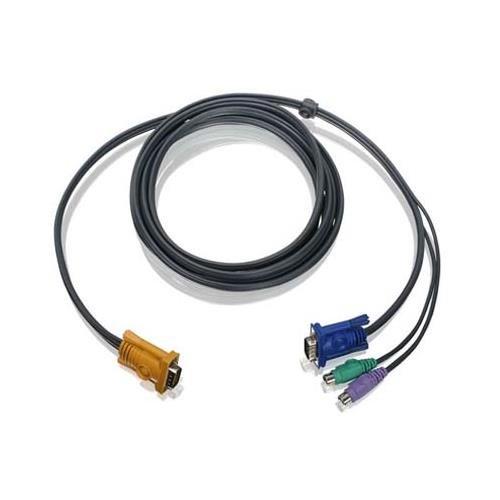 IOGEAR G2L5202P 6ft PS/2 KVM Cable