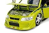 Jada Toys Fast & Furious 1:24 Brian's Mitsubishi