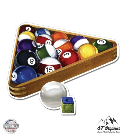 GT Graphics Billiards Pool - 3