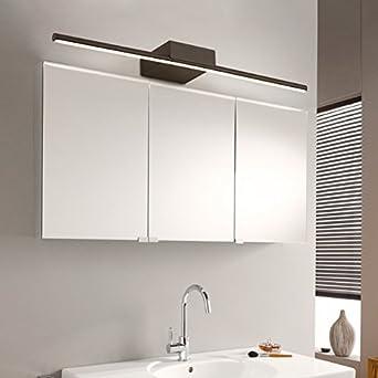 Extrem Badezimmer Spiegelschrank Licht wasserdicht Nebel LED-Spiegel HV16