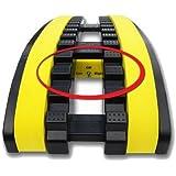 VIBRATING True Back, VIBRATING Trueback Orthopedic Traction Device (battery operated)