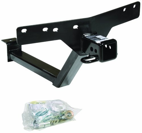 "Reese Towpower 51093 Class IV Custom-Fit Hitch with 2"" Square Receiver opening"