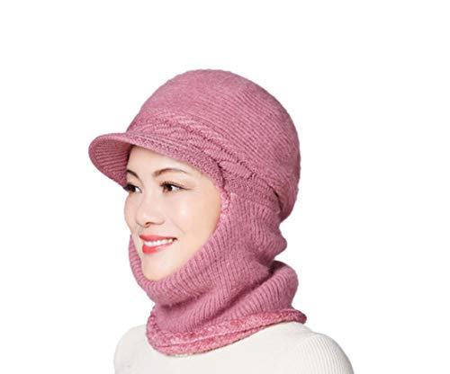 Bonnet rosa B Acvip Unique Femme Taille Stil zZwZdSqUY