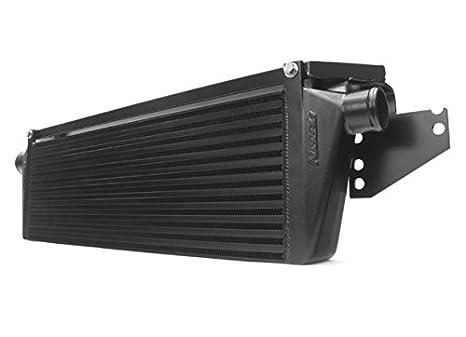 Perrin rendimiento 2015 – 2017 frontal para Subaru STI Intercooler (negro Core y haz)