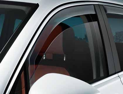 Davanti al paraurti anteriore VW per Tiguan di Mj./2017-5NA072193HU3