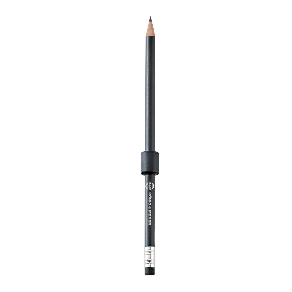 K&M Stands 16099-000-55 Holding Magnet with Pencil 16099.000.55