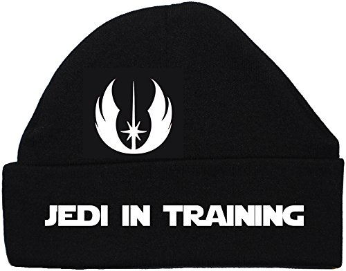 Noir Training nbsp;mois Bébé 12 0 Jedi bonnet nbsp;à Bonnet In Chapeau Sqnzzw56vx