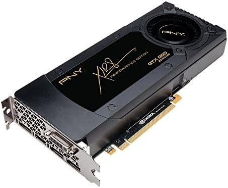 Amazon.com: PNY GeForce GTX 960 2 GB GDDR5 Tarjeta Gráfica ...