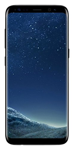 Samsung Galaxy S8+ Plus 64GB SM-G955FD Dual Sim(MIDNIGHT BLACK) FACTORY UNLOCKED International Version