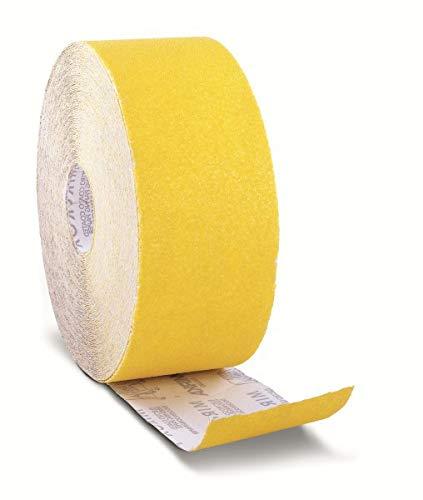 Mirka Mirox K120 Rouleau de papier abrasif 115 mm x 50 m