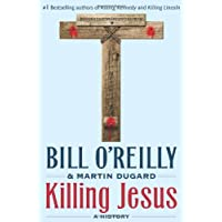 Image for Killing Jesus (Bill O'Reilly's Killing Series)