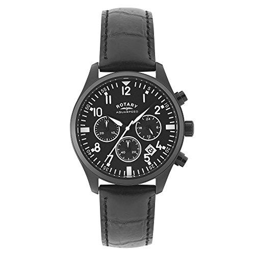 ROTARY Aquaspeed Men's Quartz Watch GS00110-04