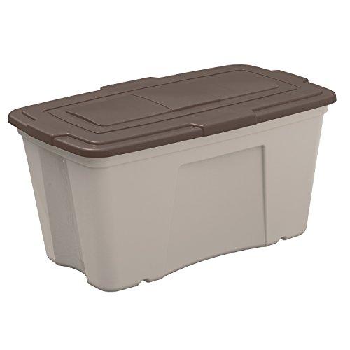 50 gallon lid - 8
