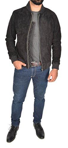 Homme Goods A1 Blouson Fashion Teddy q1Uv5Iw